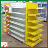 Colorful Powder Coated Grocery Store Shelf (JT-A28)