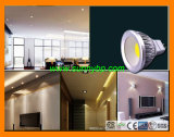 High Power 5W GU10 Dimmable COB LED Spotlight