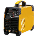 Mastertig-250AC Professional Pulse AC DC TIG Arc Welder for Aluminum and MMA/MIG Welder