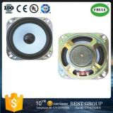 Fbs10236 Good Quanlity Mylar Speaker with Outline Border (FBELE)