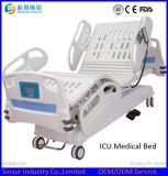 China Luxury Electric Multi-Function with Weight System Medical Equipment Medical Bed Price