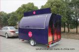 Food Caravan, Kitchen Truck, Catering, Shop, Mobile Workshop, Office, Quality Trailer.