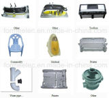 Printer Medical Commodity Water Pipe Plastic Injection Mould Manufacture