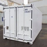 40FT Reefer Refrigerated Shipping Container for Cold Fruit and Vegetables