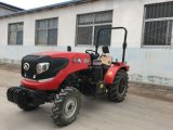 Alibaba Wholesale Reliable Quality Yto Engine 80HP Tractor with 4 Wheel Drive