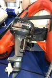 15 HP Outboard Motor for Sale Enduro Type More Powerful