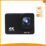 4K Touch Screen Sports Action Camera Waterproof Sports DV