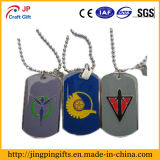 China Supplied Metal Dog Tag