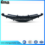 Truck Spare Parts Leaf Spring