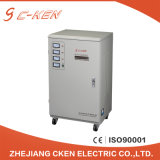 SVC-20kVA Three Phase Automatic Voltage Regulator Stabilizer