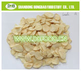 Dehydrated Garlic Slice Extra Flavour