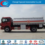 China Fuel Tank Truck Foton Auman 9ton Oil Tanker Price