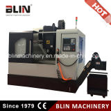 Vmc850/1050 CNC Machining Center with Automatic Tool Magazine