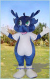 Colorful Inflatable Costume Cartoon with Good Price (A906)