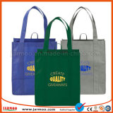 Cheap Custom Design Promotion Recycled Foldable Non Woven Bag