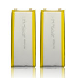 Cheap Rechargeable Lipo Battery 3.7V 10000mAh Li-ion Polymer Battery