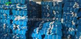 Durable Safety/Construction/Debris/Building/Scaffold Netting in Dark Blue Color for Cscec/Cccc, etc