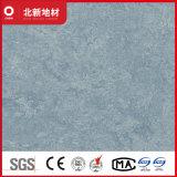 Durable Flax Pattern PVC Vinyl Floor Tile 266-161