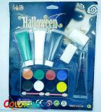 Non-Toxic Halloween Party Face Make up Kit Face Paint Body Paint