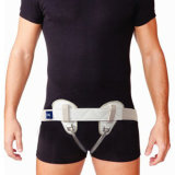 High Quality Medical Inguinal Hernia Support Belt for Man