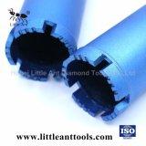 Wholesale China Supplier Wet Diamond Core Drill Bit for Concrete