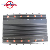 12 Antennas Cellular +WiFi+GPS+Lojack+433+315MHz All in One Jammer