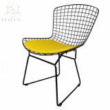 Restaurant Metal Harry Bertoia Wire Chair