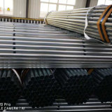 Hot Dipped Galvanized Poultry Feeding Pan Pipe for Broiler Chicken