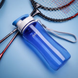 Wholesale Custom Promotion Sport Plastic Drinking Water Bottle with Logo