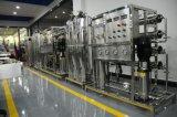 Deionized Water Treatment Equipment Carbonation Water Filling Equipment Water Production Line Equipment