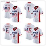 Wholesale Football Shirts USA American Football Jersey Sportswear