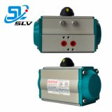 Cheap Pneumatic Actuator for Valves