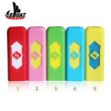 Top Quality Heating Coil Windproof Flameless USB Electric Lighter