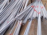 Cold Rolled 310S, 316, 316ti Stainless Steel Round Tube