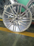 Various Style Aluminum Wheel Rim in China