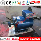 25kw Alternator 1500rpm/1800rpm Single Phase Synchronous Generator