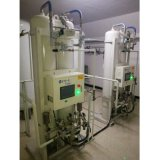 Air Separation Unit for Oyxgen Generating
