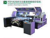 Digital Pigment White Ink Direct Printing Machine for Cotton Fabric
