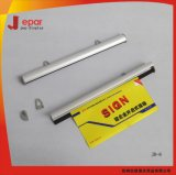 Wholesale Ceiling Advertising Solutions Banner Display Aluminum Poster Hanger