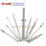 Precision CNC Machining Propeller Shafts