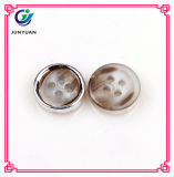High Quality Resin Button for Suit Shirt Dress Coat