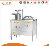 Professional Best Price Gas Soybean Milk Tofo Processing Machine