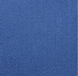 Cotton Polyester Fabric Twill 150tc Blue for Uniform Work Wear