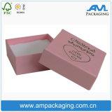 Wholesale Bespoke Ring Packing Pandora jewellery Gift Box in Dongguan