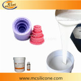 Leading Manufacturer of RTV- 2 Liquid Silicone for Candle/ Soap Molds