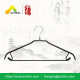 PVC Coated Metal Clothes Hanger