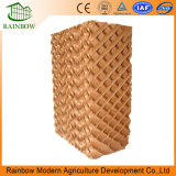 Wet Curtain/ 7090 Evaporative Cooling Pad for Greenhouse