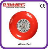 Low-Profile Intelligent Conventional Alarm Bell (440-001)