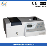 Visible Spectrophotometer, Analysis Instrument with Ce