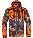 Men's Waterproof Hunting Jacket